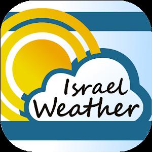 IsraelWeather icon
