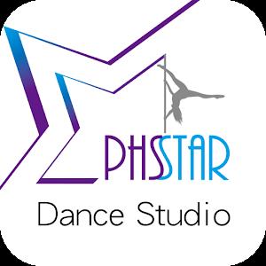 立星空中舞蹈 PHStar Dance icon