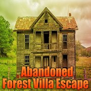 Abandoned Forest Villa Escape icon