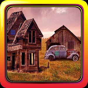 Superannuated Garage Escape icon
