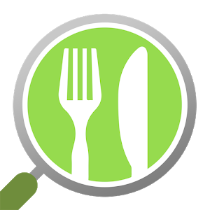 InRFood - Nutrition & Shopping icon