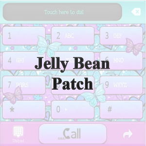 JB PATCH|PastelButterflyStr icon