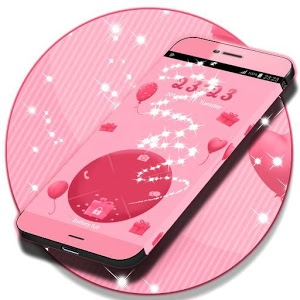 Locker Cute Pink icon