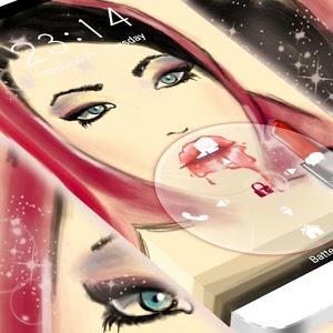 Locker Lipstick icon
