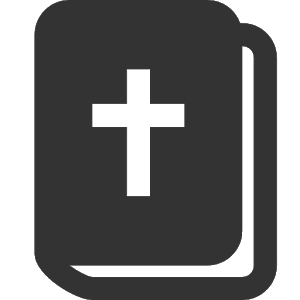 Theology History Apps icon
