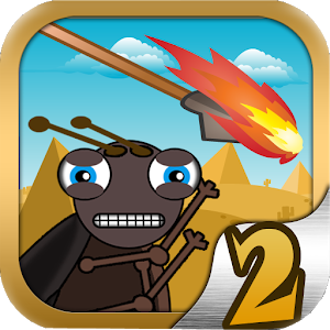 Dung Runner 2 - Larrys Escape icon