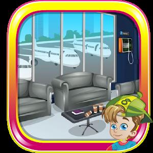 Escape Games - Airport Lounge icon
