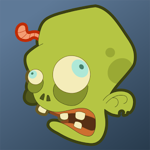 Zombie Moo Box icon