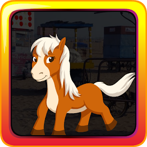 Escape Shorthorn icon