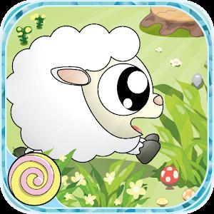 Sheepo Graze - Lawn Mower icon