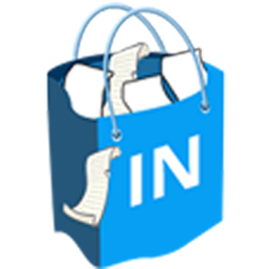 InReceipts icon