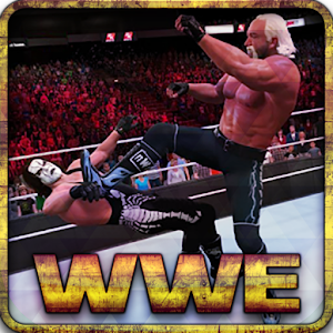 Wrestling WWE Champions Tips icon