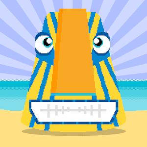Tiki Jump ! icon