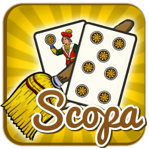 Scopa - Italian Escoba icon