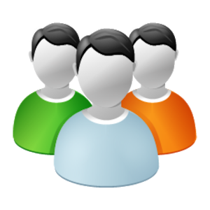 Group Chat - Chat Rooms icon