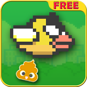 Poopy Bird icon