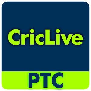 CricLive PTC icon