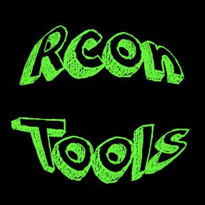 Rcon Admin Tools icon