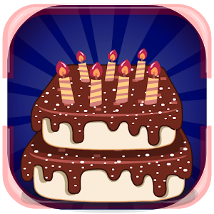 Chocolate Cheese Cake Cooking icon