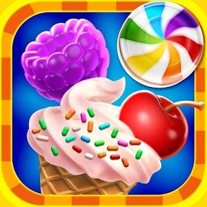 Ice Cream Blast icon