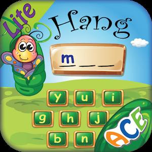 Hangman FREE kid's app icon