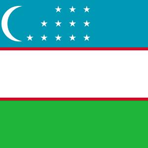 National Anthem of Uzbekistan icon