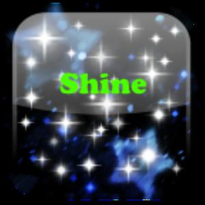Theme for Lg Home-Shine icon