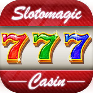 Slotomagic- Free Slots vegas casino slot machines icon