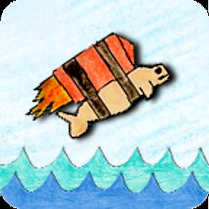 Flappy Beluga icon