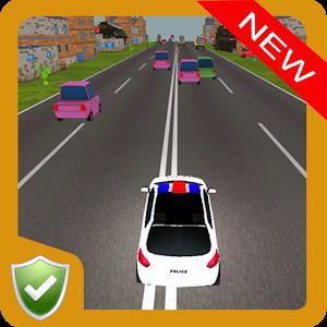 Street Guardians-Traffic Racer icon