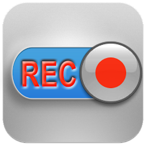 No Root Video Screen Recorder icon