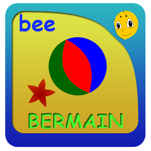 Bee Bermain icon