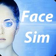 Face Simulation - FaceSim icon