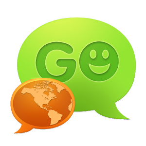 GO SMS Pro Russian language icon