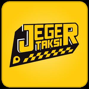 Jeger Taksi icon
