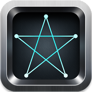 Image One Touch Draw icon