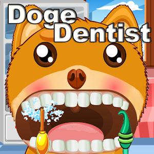 Doge Dentist icon