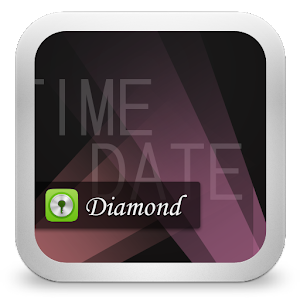 GO Locker Diamond Theme icon