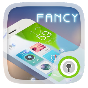 Fancy GO Locker Theme icon