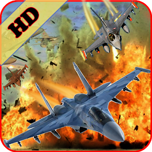 Modern Air Ace Combat icon