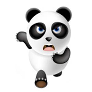 Giant Panda Run icon