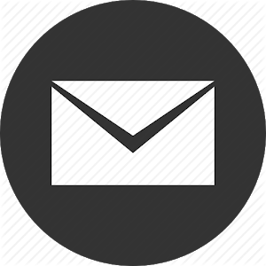 Voice base email icon