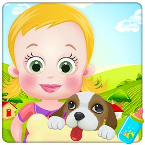 Baby Care & Pet Shop icon