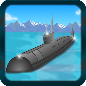 Adventure Escape War Submarine icon