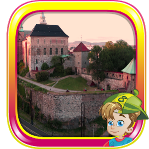 Escape From Akershus Fortress icon
