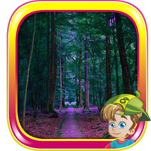 Escape From Alarming Forest icon