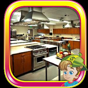 Culinary School Newyork Escape icon