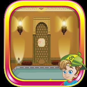 Escape From The Riad Kniza icon