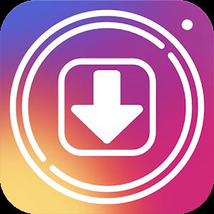 InstaSave - Photo & Video icon