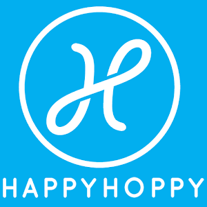 HAPPY HOPPY - Indonesian Brand icon